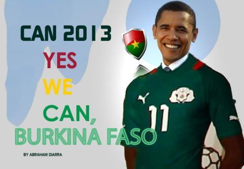 Bel exemple d'humour Burkinabè ;-)