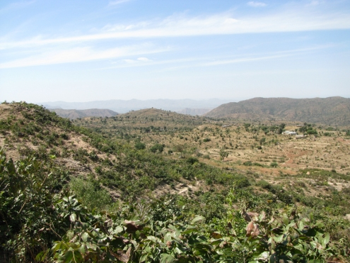 À l'Extrême-Nord camerounais, la frontière avec le Nigeria est extrêmement floue... Et difficile à sécuriser.